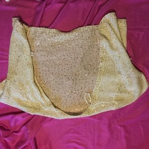 Elegant dress cover up